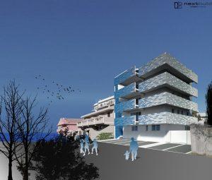 Sunset Appartamenti in vendita Milazzo zona Spiaggia di Ponente