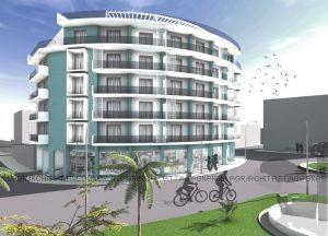 Nuova Costruzione Appartamenti Via San Giovanni