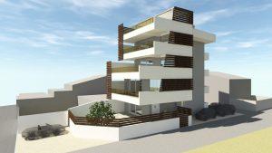 NUOVA COSTRUZIONE in vendita Milazzo Spiaggia di Ponente